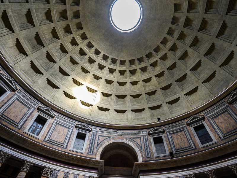 tour my monumental rome