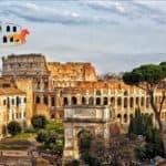 Domenica 24 ore 15:30 – Visita al Colosseo per bambini: curiosità sui gladiatori, gli Imperatori e Roma antica!